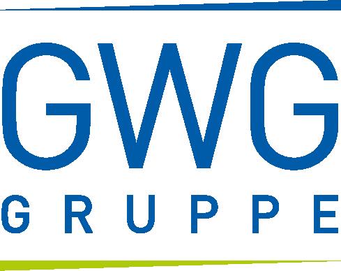 GWG Gruppe logo